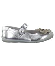 Afbeelding Zilveren Omoda Ballerina's 5986