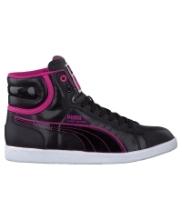 Afbeelding Zwarte Puma Sneakers 355114
