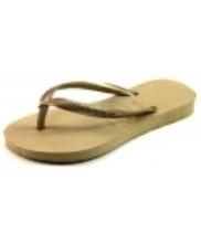 Afbeelding Havaianas slippers Slim kids Beige / Khaki HAV32