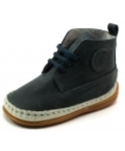 Afbeelding Bardossa Stone-flex babyschoenen Jeans BAR51