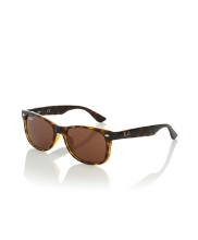 Afbeelding Ray-Ban Junior Junior Unisex zonnebril RJ9052S