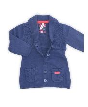Afbeelding Babyface Vest