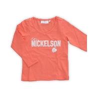 Afbeelding Nickelson Shirt lange mouw